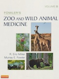 Fowler's zoo and wild animal medicine