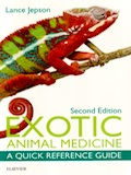 Exotic animal medicine - a quick reference guide