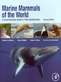 Marine mammals of the world - A comprehensive guide to their identification