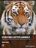 Studying captive animals - A workbook of methods in behaviour, welfare and ecology
