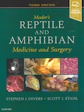 Mader's reptile and amphibian - Medicine and surgery