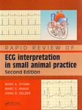 Rapid review of ECG interpration in small animal practice