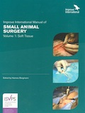 Improve International Manual of small animal surgery - Volume 1: Soft Tissue