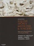 Equine sports medicine & surgery. Basic and clinical sciences of the equine athlete