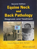 Equine neck and back pathology - Diagnosis and tratment