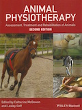 Animal physiotherapy - Assessment, treatment and rehabilitation of animals