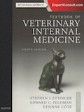 Textbook of veterinary internal medicine - 2 VOL. SET