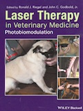 Laser therapy in veterinary medicine - Photobiomodulation