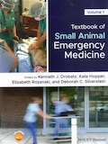 Textbook of small animal emergency medicine 2 VOL. SET