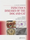 A color handbook - Infectious diseases of the dog and cat