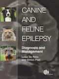 Canine and feline epilepsy - Diagnosis and management