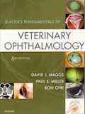 Slatter's foundamentals of veterinary ophthalmology