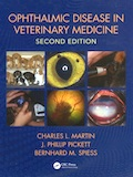 Ophtalmic disease in veterinary medicine