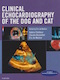 Clinical echocardiography of the dog and cat